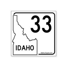 Highway 33 White