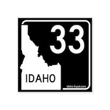 Highway 33 Black