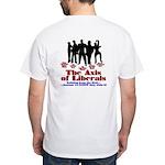 Axis of Liberals (Evil Conservative) T-Shirt