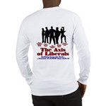 Axis of Liberals (Evil Con) Long Sleeve T-Shirt