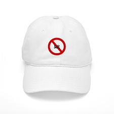 Anti Salt Baseball Cap