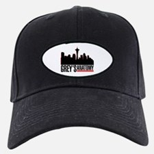 Skyline.png Baseball Hat