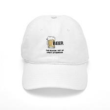 Beer Every Afternoon Cap