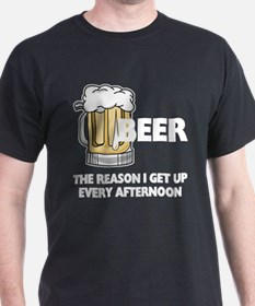 Beer Every Afternoon T-Shirt