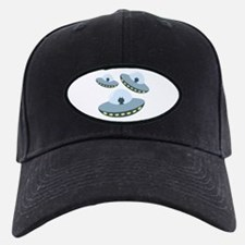 UFO Spacecrafts Baseball Hat