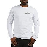 Mgb Long Sleeve T Shirts
