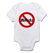Anti Mollusks Infant Bodysuit