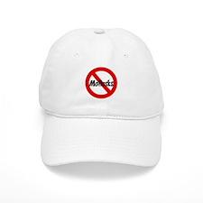 Anti Mollusks Baseball Cap