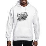 0Wned! Hooded Sweatshirt