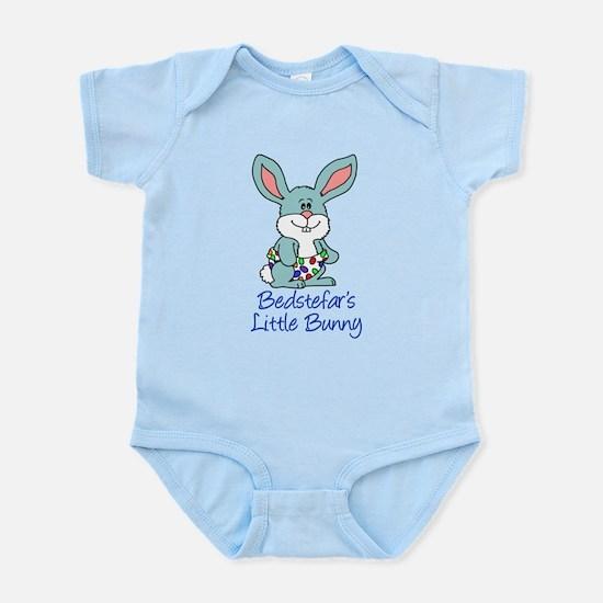 Bedstefar Danish Little Bunny Body Suit