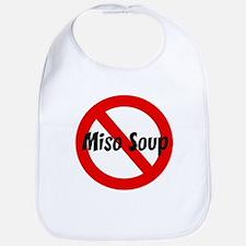 Anti Miso Soup Bib