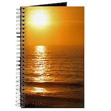 Carolina Sunrise2 Journal