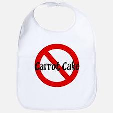 Anti Carrot Cake Bib