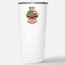 M1A1 Abrams Travel Mug