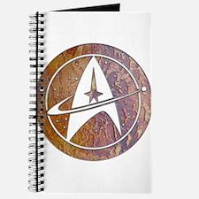 Copper Trek Journal