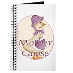 Mother Goose Journal