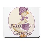 Mother Goose Mousepad