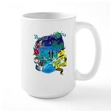 PARADISE5jpg Mugs