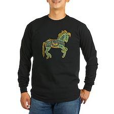 Jewel Art Horse T