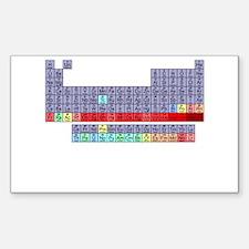 PeriodicWearing1B Decal