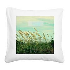 Explore Square Canvas Pillow