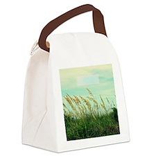 Explore Canvas Lunch Bag