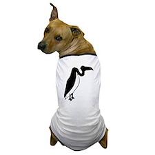 Shadow Buzzard Dog T-Shirt
