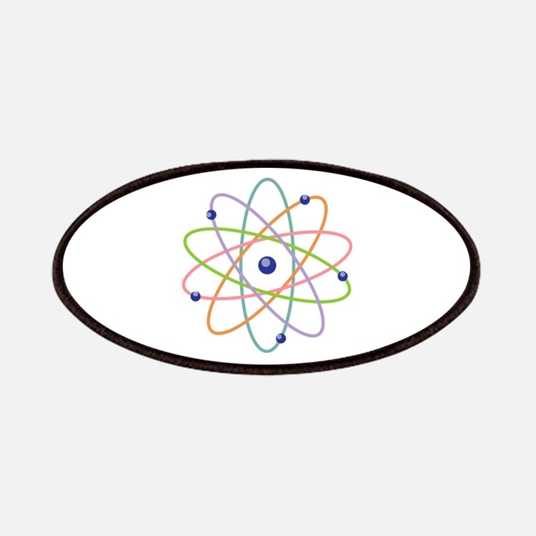 Atom Model Patches