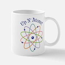 Up N Atom! Mugs