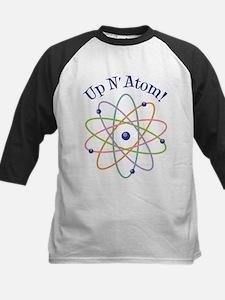Up N Atom! Baseball Jersey