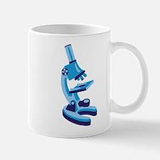 Microscope Mugs