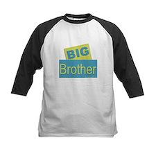 Big Brother bluegreen Tee