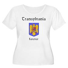 Transylvania Forever T-Shirt
