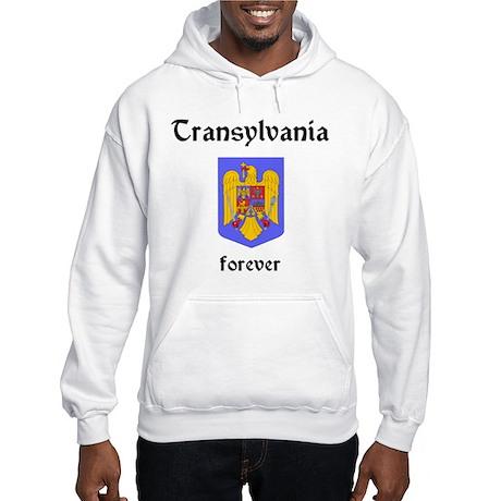 Transylvania Forever Hooded Sweatshirt