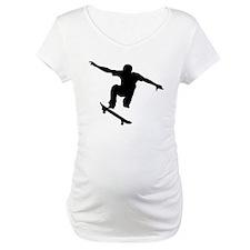 Skateboarder Silhouette Shirt