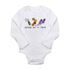 bacteria friends LT Body Suit