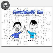 Comedyboydc Puzzle