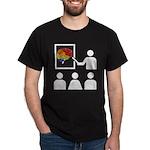 Educating Brain T-Shirt