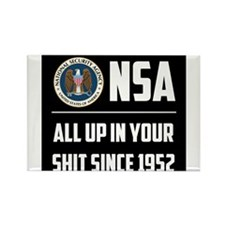 NSA Magnets
