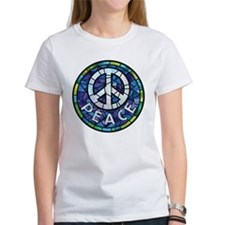 Peace (type) T-Shirt