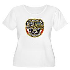 USS PORTLAND T-Shirt