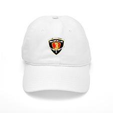 SSI - 1st Battalion - 3rd Marines Baseball Cap