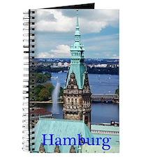 Hamburg Town Hall Journal