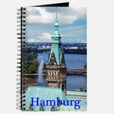 Hamburg Town Hall Journal