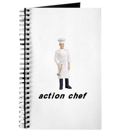 Action Chef Journal