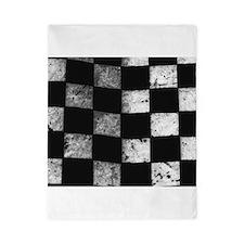 Checkered Flag Twin Duvet