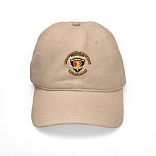 SSI - 2nd Battalion - 3rd Marines USMC VN Baseball Cap