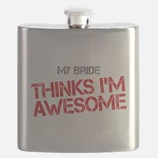 Bride Awesome Flask