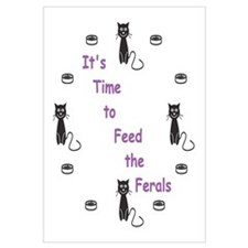Feral Time