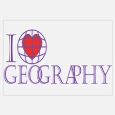 I Love Geography